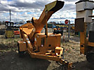 Wood Chuck WC-1200 Chipper (12 Drum)