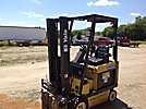 Yale ERC-040 Solid Tired Forklift