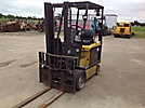 Yale ERC050RGN36TF084 Solid Tired Forklift