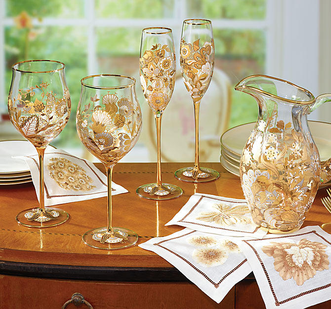 New! Entertaining Collection