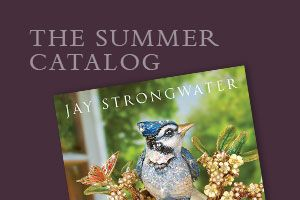 THE SUMMER CATALOG