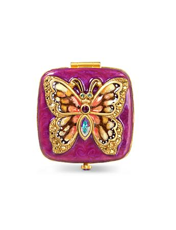 Bella Butterfly Compact - Flora