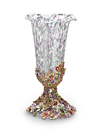 Haruko Cluster Flower Vase - Flora