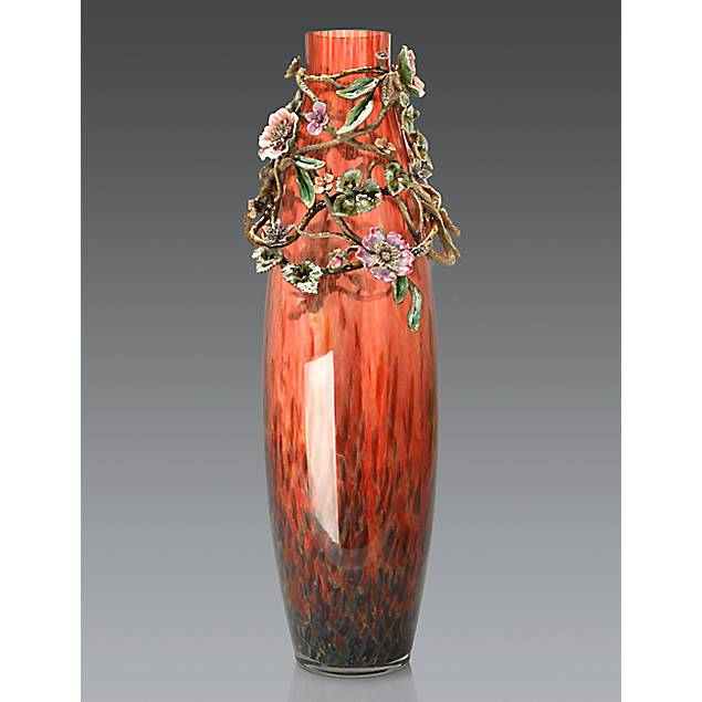 Rosalind Branch & Flower Vase - Meadow