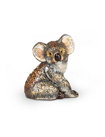Andrea Koala Mini Figurine - Natural