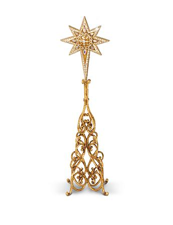 Star of Bethlehem Figurine - Jewel