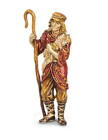 Shepherd Figurine - Jewel
