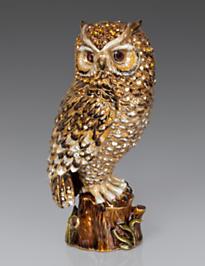Milo Owl 7