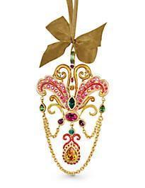 2016 Annual Ornament - Jewel
