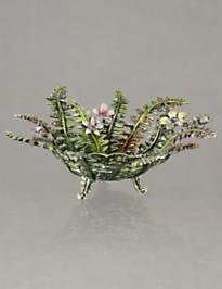 Molly Fern Bowl - Fleurs