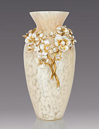 Polly Bouquet Vase - Golden