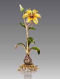 Delphina Lily Objet - Flora