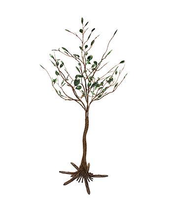 Theobald Grand Tree - Flora