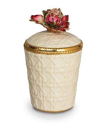 Margot Tulip Candle - Bouquet