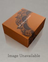 Miles Butterfly & Fern Box - Fleurs