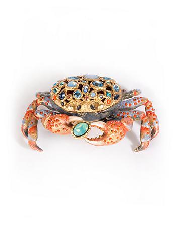 Gavin Crab Box - Oceana