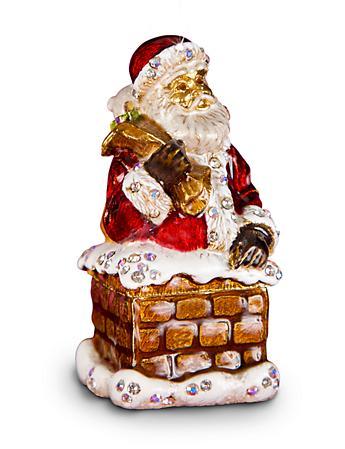 Santa Claus 2015 Annual Box - Jewel
