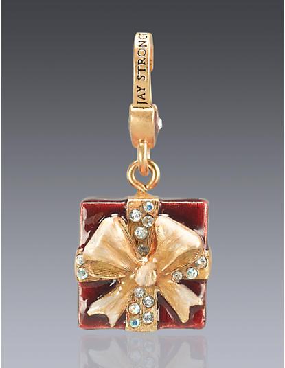 Felicity Present Charm - Jewel