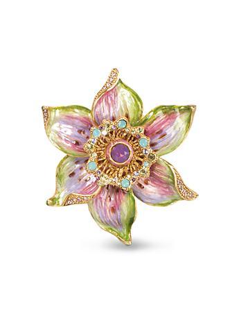 Sonia Daffodil Pin - Opal