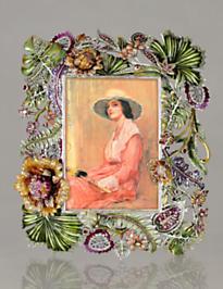 Chloe Palm & Floral 5
