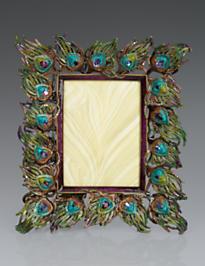 Ferdinand Peacock Feather 5