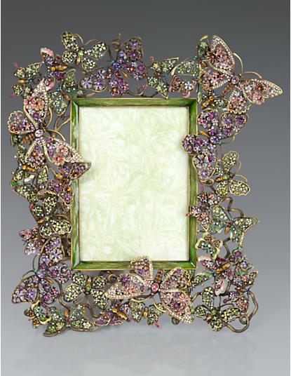 Lauren Floral Butterfly 5