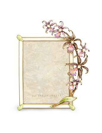 """Natalie Orchid 5"""" x 7"""" Frame - Flora"""
