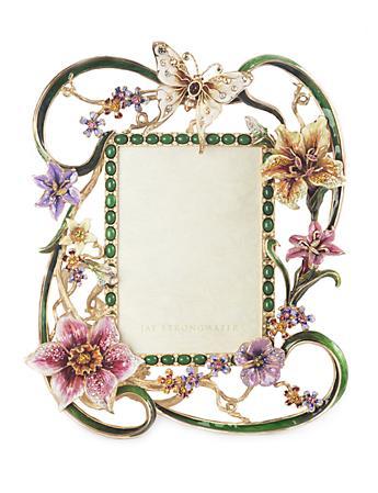 """Wendi Nouveau 5"""" x 7"""" Frame - Flora"""