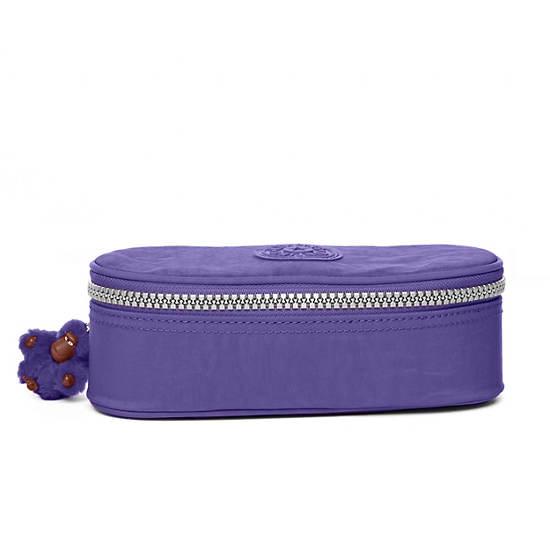 Duobox Pen Case,Inlet Purple,large