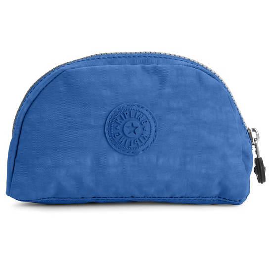 Trix Mini Pouch,French Blue,large