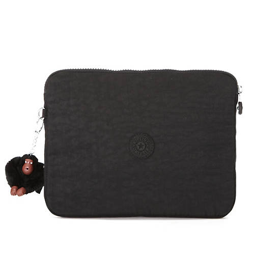 Makota iPad Case,Black,large