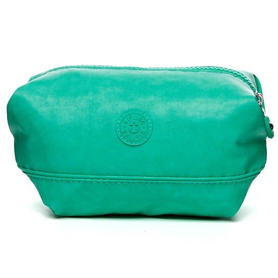 Marna Pouch,Green,large