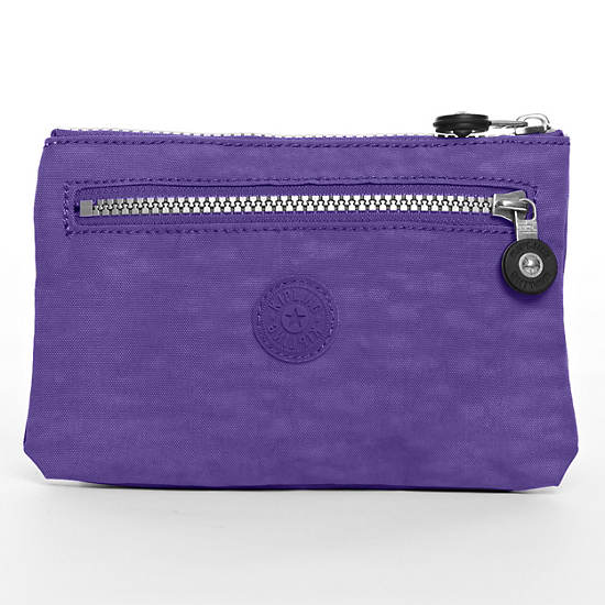 Kuji Pouch,Inlet Purple,large