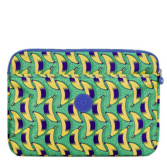 """15"""" Printed Laptop Sleeve,Early Dawn,large"""