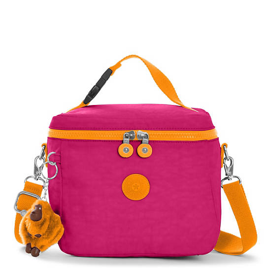Graham Lunch Bag,Very Berry,large
