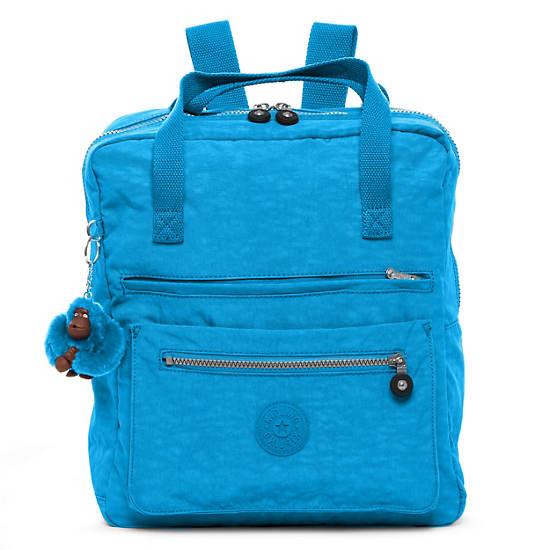 Salee Backpack,Jeans True Blue,large