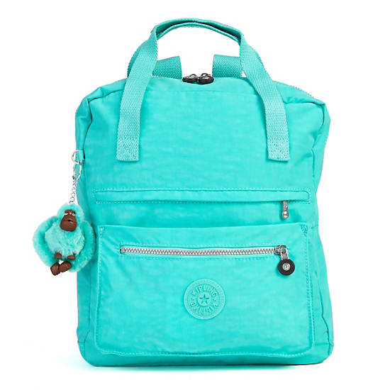 Salee Backpack,Breezy Turq,large