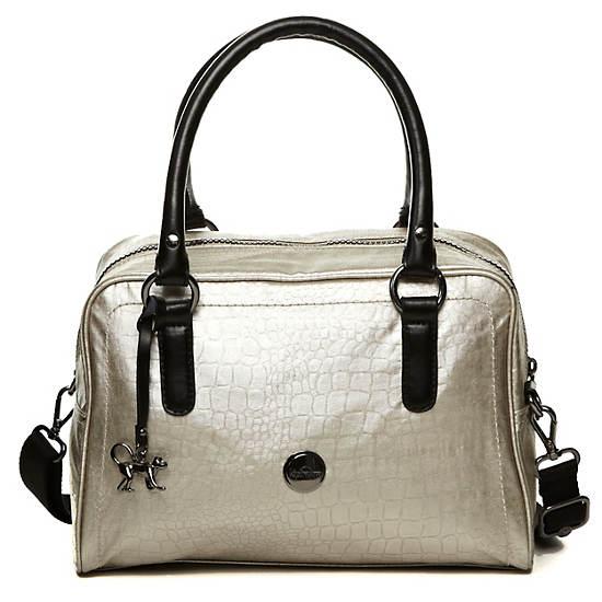 Dansira Handbag,Dark Burgundy,large