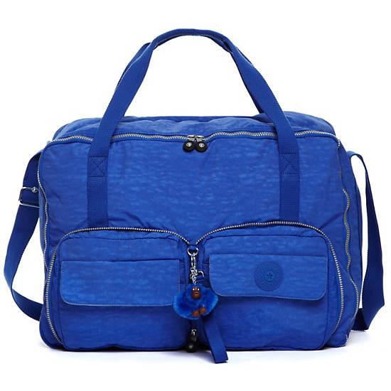 Noho Foldable Bag,Aged Khaki BL,large