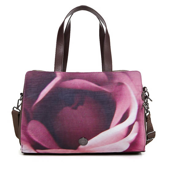 Helena Large Tote,Very Berry,large