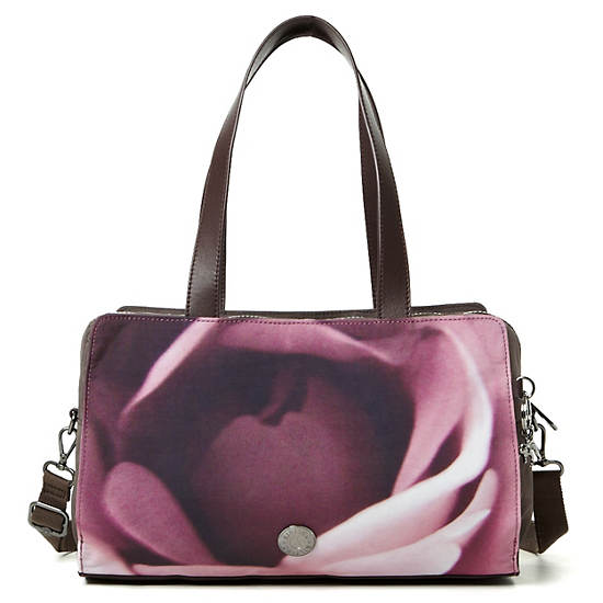Helena Small Tote,Very Berry,large