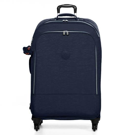 Yubin 81 Spinner Luggage,True Blue,large