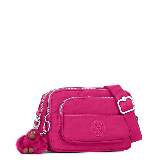 Merryl Convertible Bag,Very Berry,large