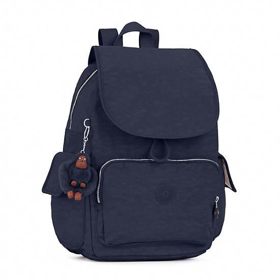 Ravier Medium Backpack,True Blue,large