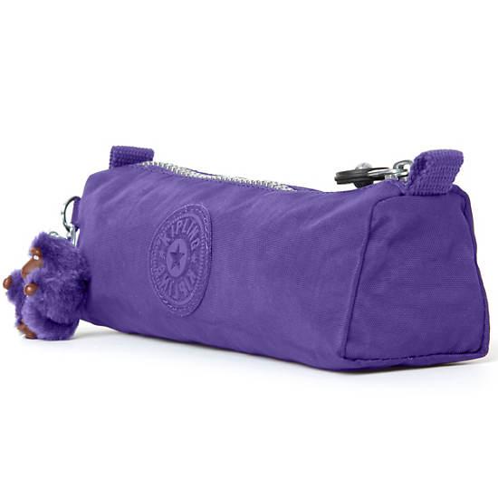 Fabian Cosmetics & Pen Case,Inlet Purple,large