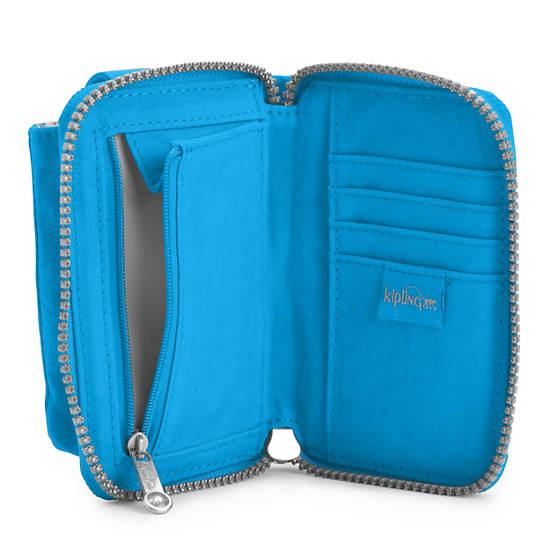 PATTIE WALLET WRISTLET,Jeans True Blue,large