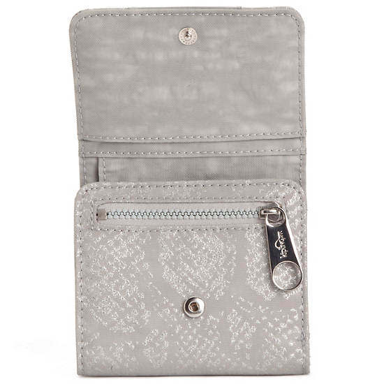 Thad Wallet,Silversnake,large