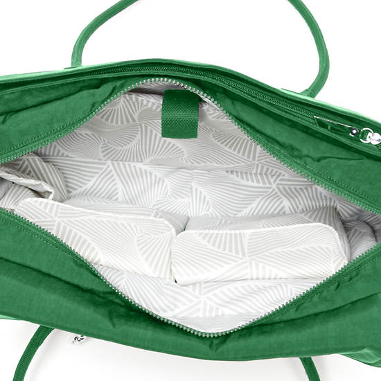 Super City Bag,Piercing Posies,large