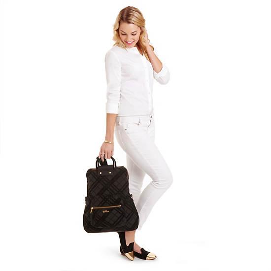 Amelia Convertible Backpack Handbag | Kipling