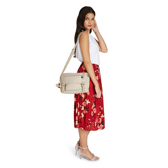 Gracy Crossbody Bag,Cayenne,large